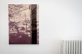 Bert De Beul, installation view