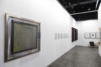 Barro at arteBA 2019, installation view