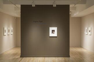 EUGЀNE ATGET: A QUIET CALLING, installation view