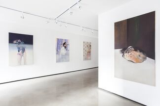 Out of Context, installation view
