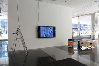 Bruce High Quality Foundation: Art History with Labor, installation view