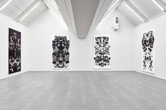 Mark Wallinger, installation view
