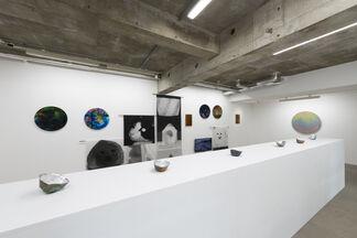 Yoshitaka Yazu   Passage, installation view