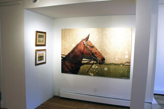 ECLECTIC @ Lilac Gallery, installation view