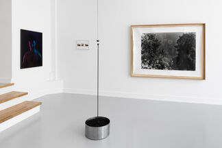 Pointed Consciousness, installation view