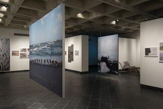 Zoe Strauss: Sea Change, installation view