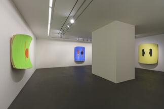 Ron Gorchov: Concord, installation view