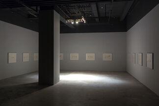 Chia-En Jao: Backseat Boulevard, installation view