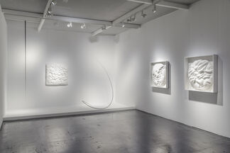 Dierking at Cologne Fine Art 2015, installation view