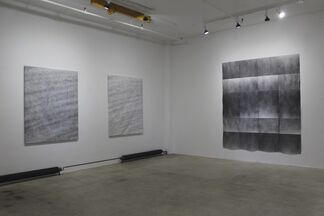 Oscillations Solo Exhibition by TANC, installation view