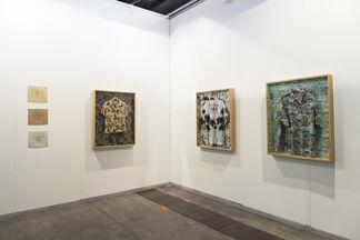 Casa Quien at arteBA 2019, installation view
