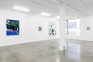 Tim Braden: Long, Long, To Everywhere, installation view