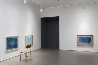 Paul Thek: Eye of the Beholder, installation view