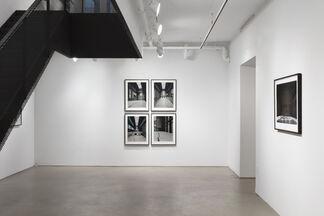 Doris Salcedo: Prints 2003-2009, installation view