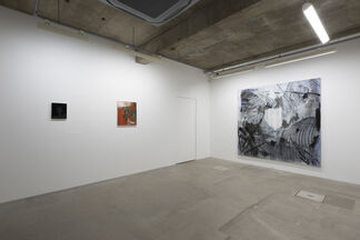 """Shuhei Ise """"A Throw of the Dice"""", installation view"""