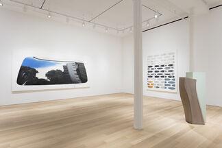 Jorge Macchi: Threshold, installation view