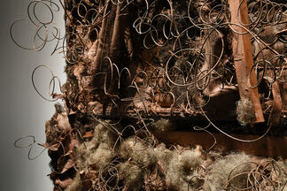 Archaeologies of Destruction, 1958-2014, installation view
