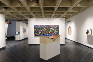 Resistance After Nature, installation view