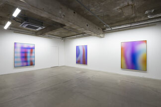 Rafaël Rozendaal | Somewhere, installation view