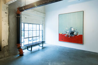This life domestic, installation view
