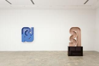 World of Interiors, installation view