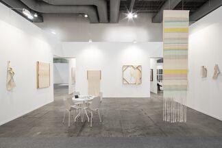 Emerson Dorsch at ZⓈONAMACO 2018, installation view