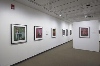 David Levinthal: War, Myth, Desire, installation view