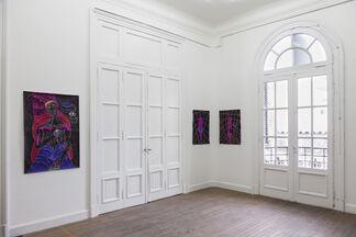 PIEDRAS at Liste 2020, installation view