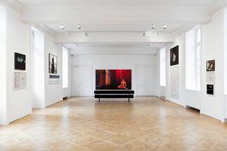 SOPHIE CALLE — 'PRENEZ SOIN DE VOUS', installation view