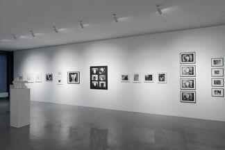 FEMININE II Johanna Reich - Ulrike Rosenbach, installation view