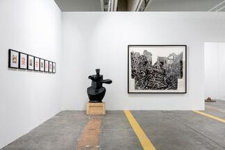 Goodman Gallery at Investec Cape Town Art Fair 2019, installation view