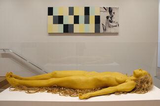 Disturbing Innocence, installation view