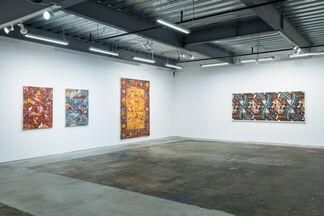 Manzareh/Keshiki/Landscape, installation view