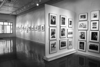 Monroe Gallery of Photography at Photo London 2021, installation view