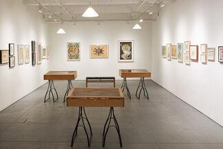 Duende: Artists Translating Spirits, installation view