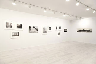 Jean Pagliuso: In Plain Sight, installation view