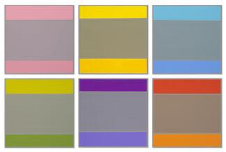 ColorPop, installation view