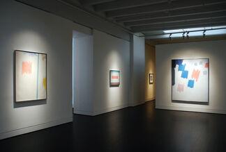 Jacob Kainen, installation view
