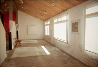 Constructing the Space, installation view