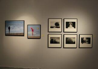 Photo12 Galerie at ART ELYSÉES - Art and Design 2016, installation view