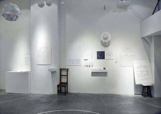 """vol.66 Kaichi sugiyama""""hoshigata"""", installation view"""