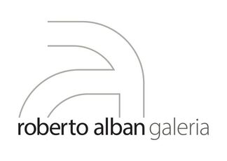 Roberto Alban Galeria de Arte at ArtRio 14, installation view