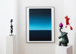 Summer - Group Exhibition, installation view
