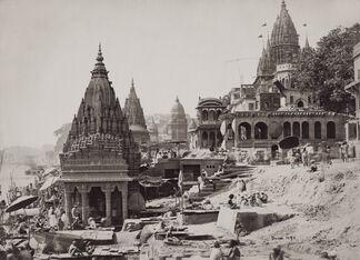Indian Treasures, installation view
