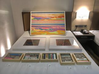 2020 Art Kaohsiung, installation view