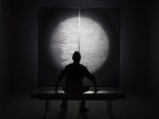 Waqas Khan at Manchester Art Gallery, installation view