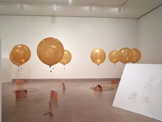 Concentrations 58: Chosil Kil, installation view