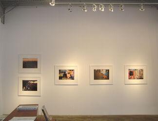 Bruce Davidson:  S U B W A Y, installation view