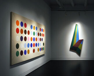 DOWNING, MEHRING, REED, installation view