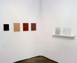 Robert Kananaj Gallery at Art Toronto 2015, installation view